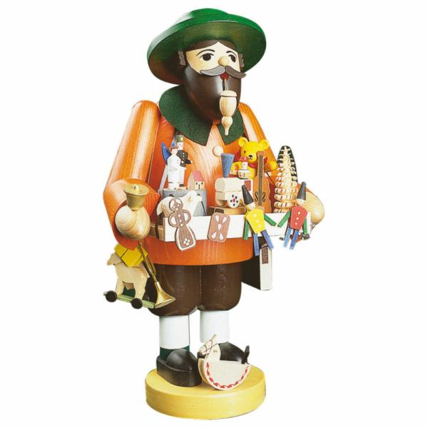 Räuchermann Spielzeughändler