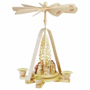 Weihnachtspyramide Christi Geburt_001-012-00817